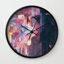 In the club Wall Clock
