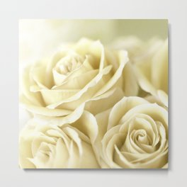 Softly, Tenderly...Nostalgic  Metal Print
