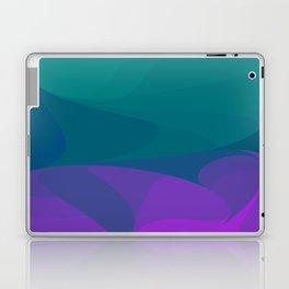 In the sea Laptop & iPad Skin