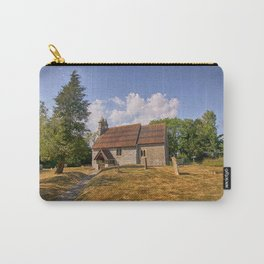 St Pancras Coldred Carry-All Pouch