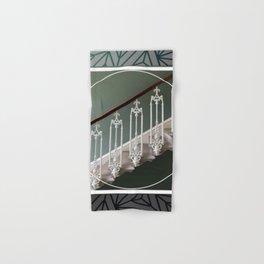 Stairway to Heaven - graphic design Hand & Bath Towel