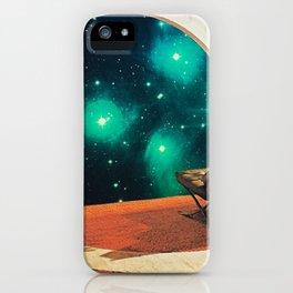 'Future Interiors' iPhone Case