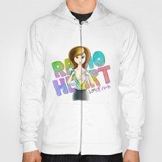Radioheart Hoody