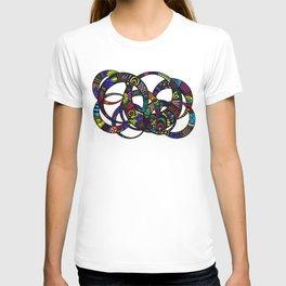 Interlinking T-shirt