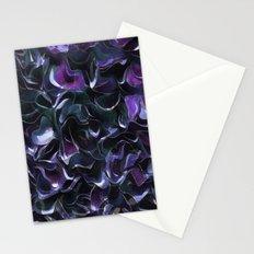Purple Pond Stationery Cards