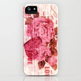 Für Dich iPhone Case