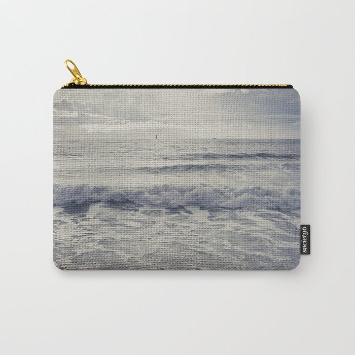 the distant birds Carry-All Pouch