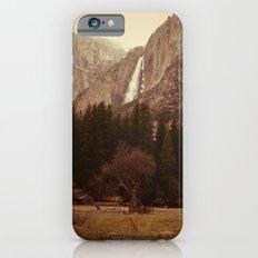 Yosemite 2 iPhone 6s Slim Case