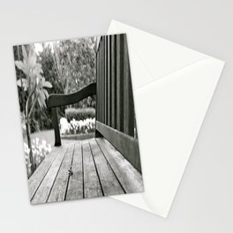Empty Chair Stationery Cards