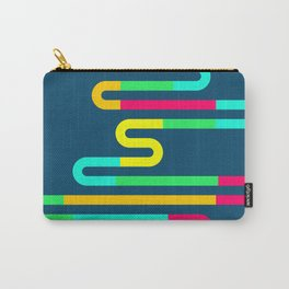 S colorfull Carry-All Pouch