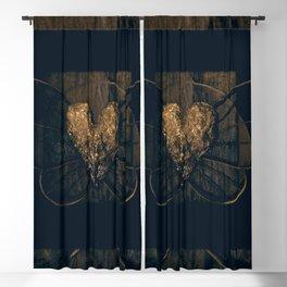 Elysium 2k by Kathy Morton Stanion Blackout Curtain