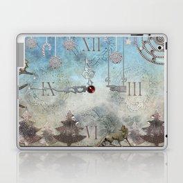 Hiver Laptop & iPad Skin