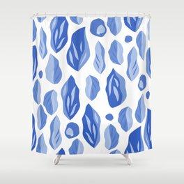 feuille Shower Curtain