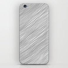 Righe iPhone & iPod Skin