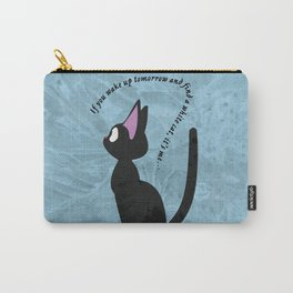 Jiji the Cat Carry-All Pouch