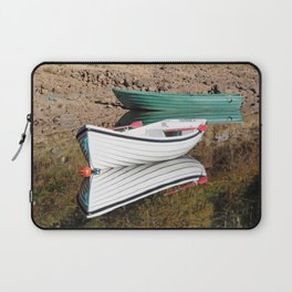 Boating for beginners Laptop Sleeve