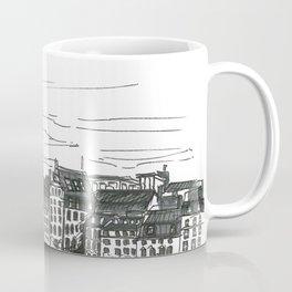 Gamla Stan Coffee Mug