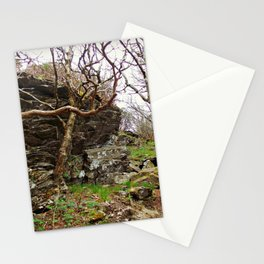 Room To Breathe Stationery Cards