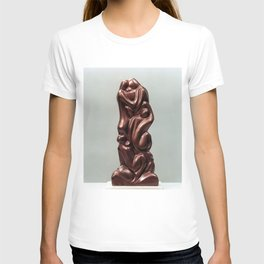 Hanna & her Seven Sons  by Shimon Drory T-shirt