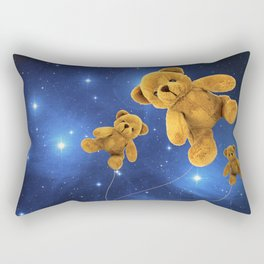 DON'T LET IT GO...  Rectangular Pillow