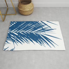 [ Palm leaves ] Rug