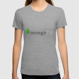 Mongo Db (Mongodb) T-shirt