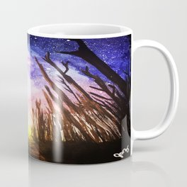 Twilight Woods Coffee Mug