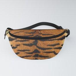 Faux Siberian Tiger Skin Design Fanny Pack
