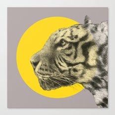 Wild 4 by Eric Fan & Garima Dhawan Canvas Print