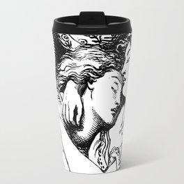 Hypnos & Thanatos Travel Mug