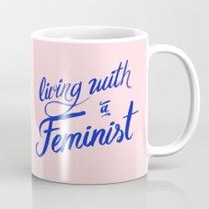 Living with a feminist Mug