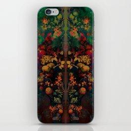 """Sci-fi Spring Still Life"" iPhone Skin"