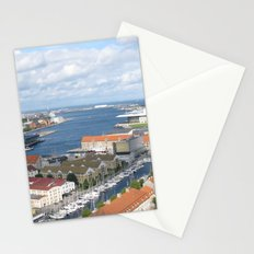 A View From Above Stationery Cards
