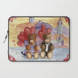 Be My Valentine Laptop Sleeve