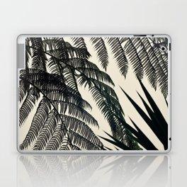 Palms at Dusk Laptop & iPad Skin