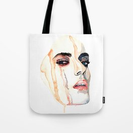 GREASEBOMB Tote Bag