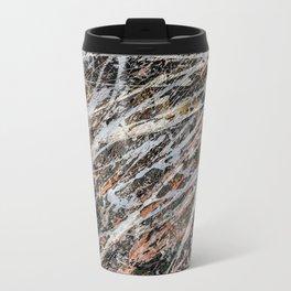 Copper ore Travel Mug