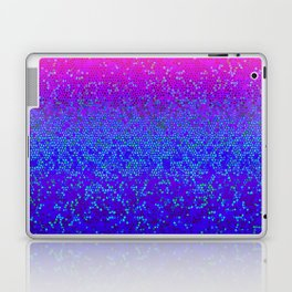 Glitter Star Dust G248 Laptop & iPad Skin