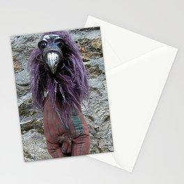 Maasai Bird Stationery Cards