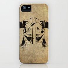 Dragonborn iPhone (5, 5s) Slim Case