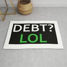 Debt LOL Rug