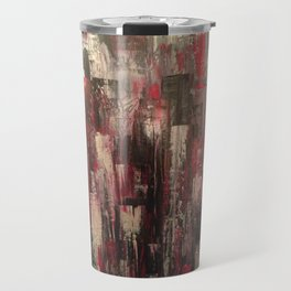 Graffitis Travel Mug