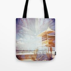 The Gold Coast Tote Bag