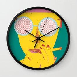 HÉLÈNE Wall Clock