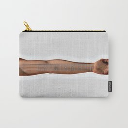 strung Carry-All Pouch