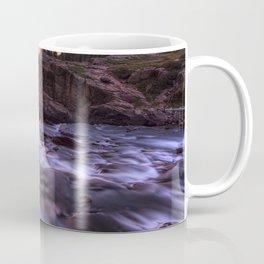 Falls at first light Coffee Mug