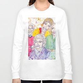 Golden Girls Long Sleeve T-shirt