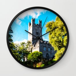 St Mary's Cathedral, Limerick Wall Clock