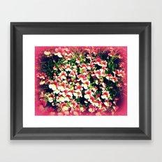 minis Framed Art Print