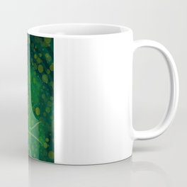 Sailor Jupiter Coffee Mug